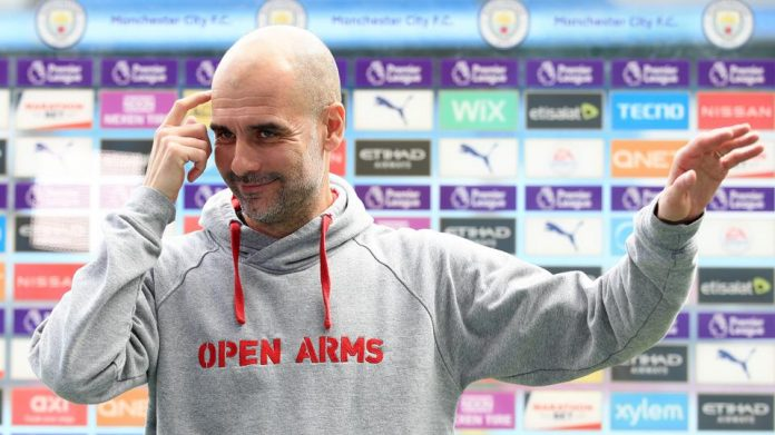 Chelsea Defeating Manchester City Have No Bearing On Champions League Final - Pep Guardiola