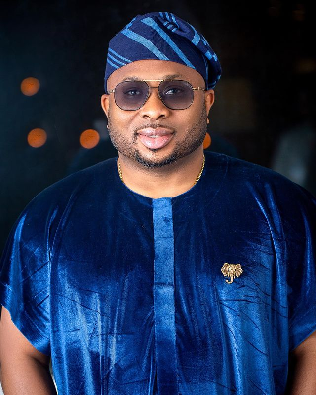 """""""Everything I Have Lost Has Been Replaced"""" – Churchill Olakunle Shades Tonto Dikeh"""