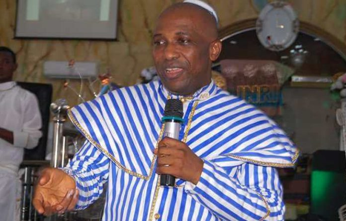 ''God Will Soon Expose Those Planning To Assassinate You'' – Primate Ayodele Tells Benue Governor