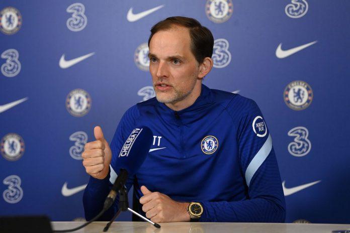 Many Clubs Jealous Of Chelsea – Thomas Tuchel