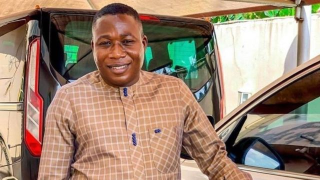 Biafra, Oduduwa Republics Coming Soon - IPOB Leader Nnamdi Kanu