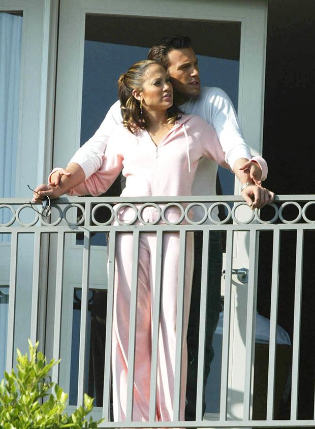 Jennifer Lopez & Ben Affleck's Reunion In Montana: Details – Hollywood Life