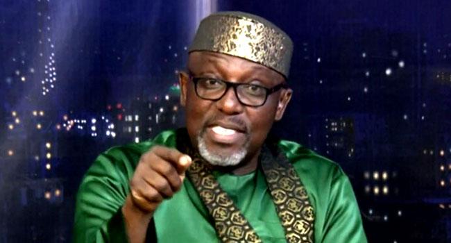 Becoming Imo Governor Made Me Poorer – Rochas Okorocha Cries-Out