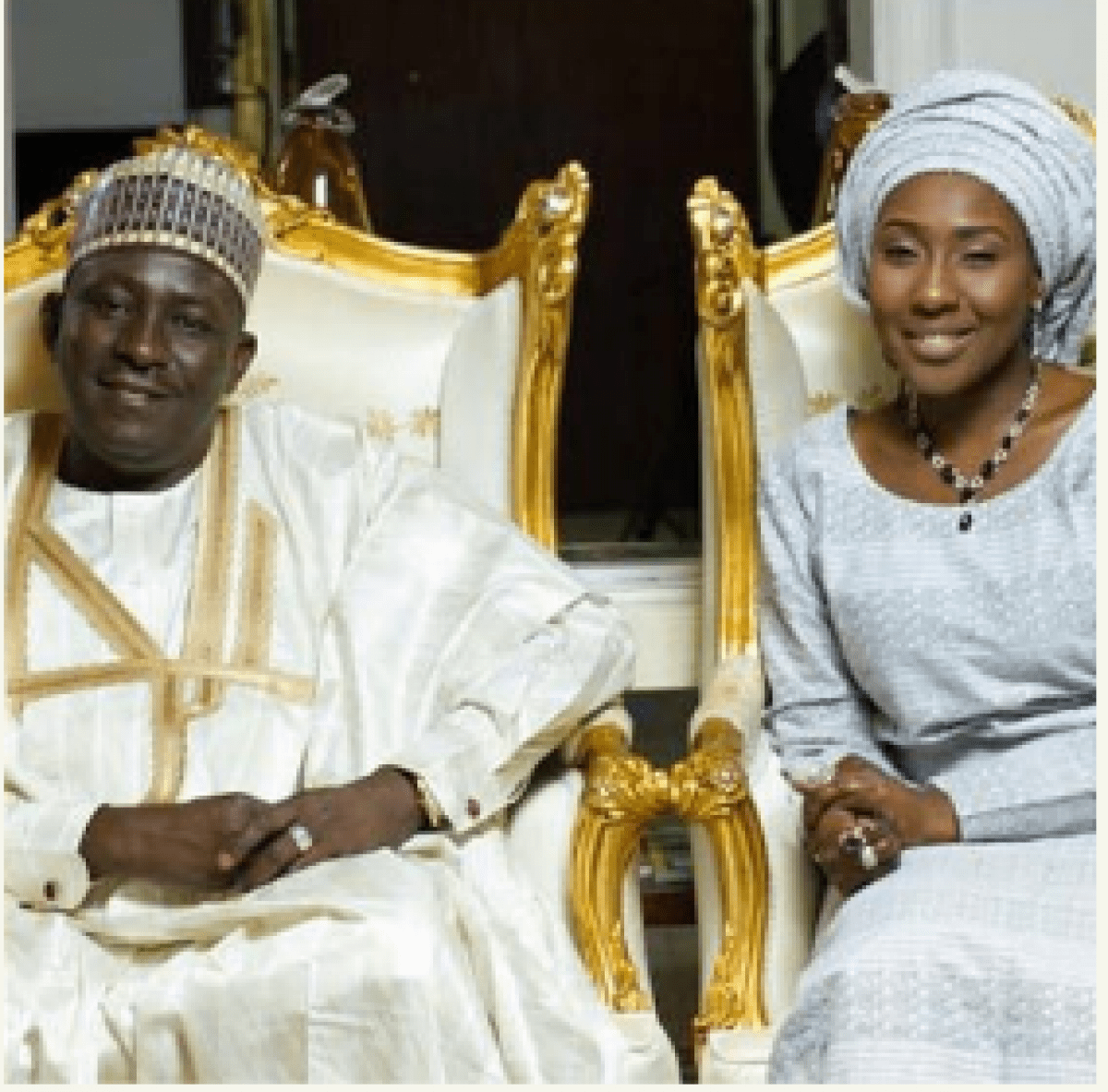 Buhari's Son-In-Law, Gimba Yau Kumo, 2 Others Declared Wanted Over $65m Fraud