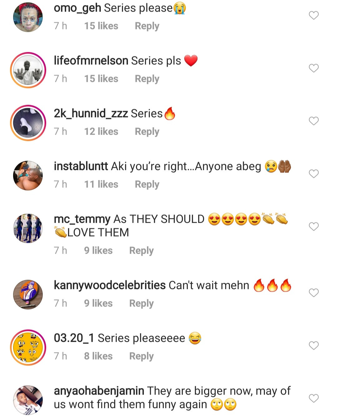 Should we give you a movie or tv series - Actors Aki and Paw Paw asks Nigerians as they hint on returning to acting as a duo