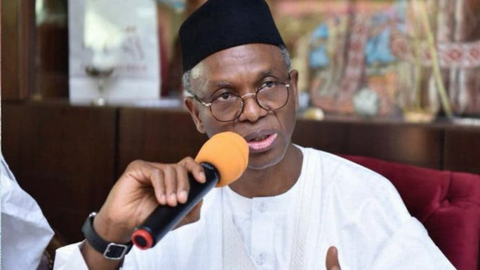 We Planned To Attack Bandits Even If It Meant Killing Afaka Students – Gov El-Rufai