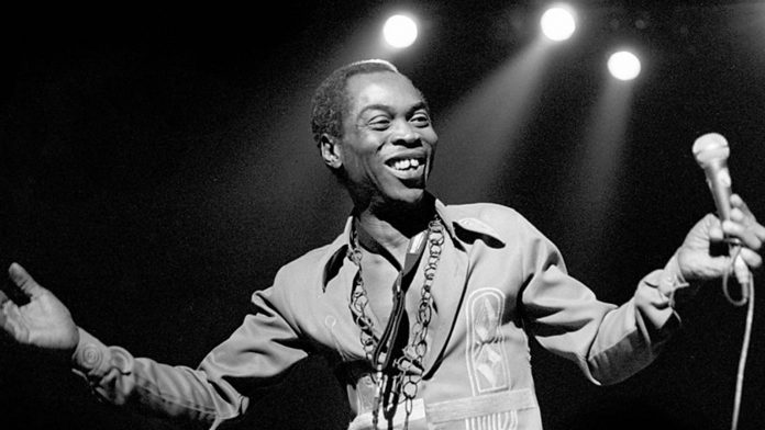 Veteran Musician, Fela Misses Out On 2021 Rock And Roll Hall Of Fame