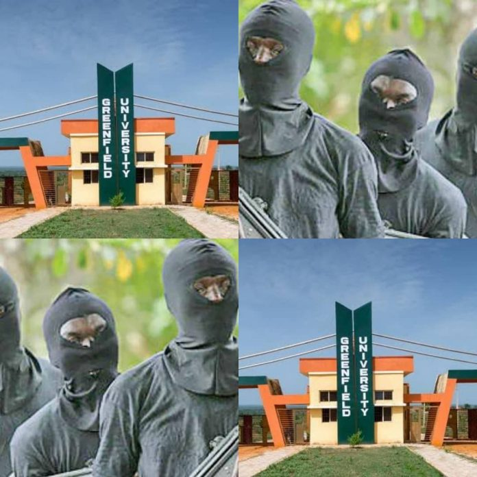 bductors Of Greenfield students In Kaduna Threaten To Kill Remaining 17 Students In Next 24 Hours