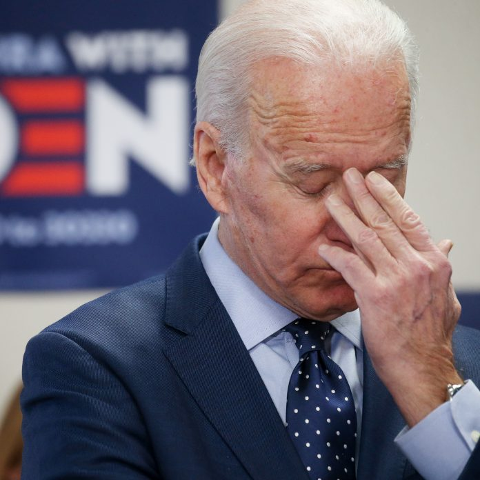 124 Retired Generals And Admirals Accuse Biden Of Electoral Conspiracy, Question His Mental Health