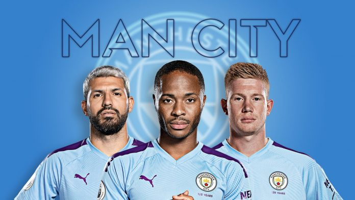 How Manchester City Could Be Crowned EPL Champions On Sunday
