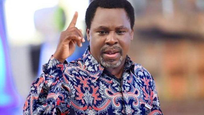 Biafra/Oduduwa: TB Joshua Counters Sunday Igboho, Nnamdi Kanu