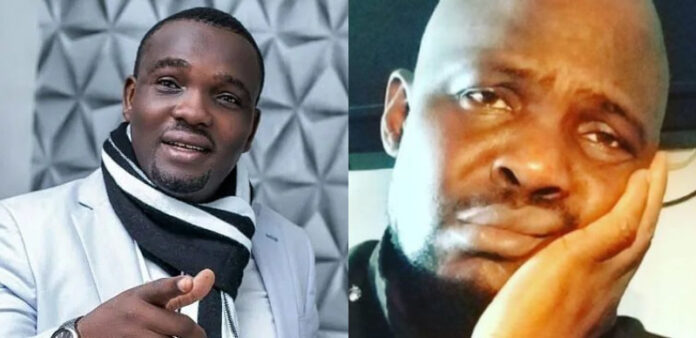 Baba Ijesha Never had Sex With The Girl At Any Time' – Actor Yomi Fabiy