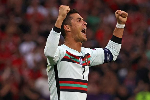 Cristiano Ronaldo Becomes First Person To Reach 300 Million Followers On Instagram