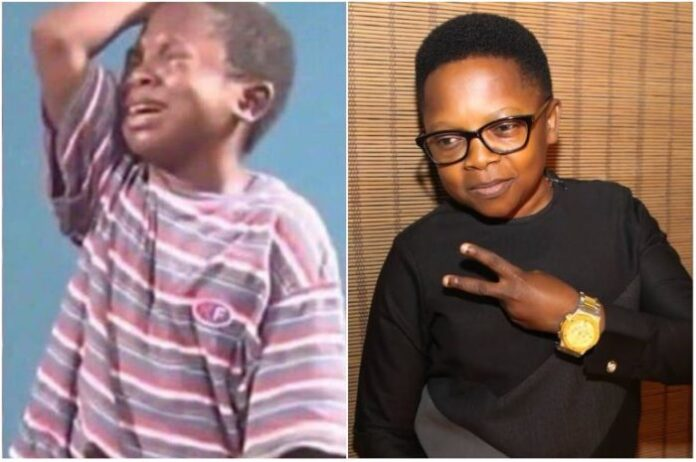 Chinedu Ikedieze Is Getting His Aki Memes Minted As Non-Fungible Tokens