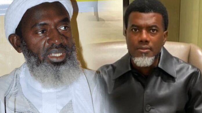 Sheikh Gumi Will Set Nigeria On Fire –Reno Omokri Raises Alarm