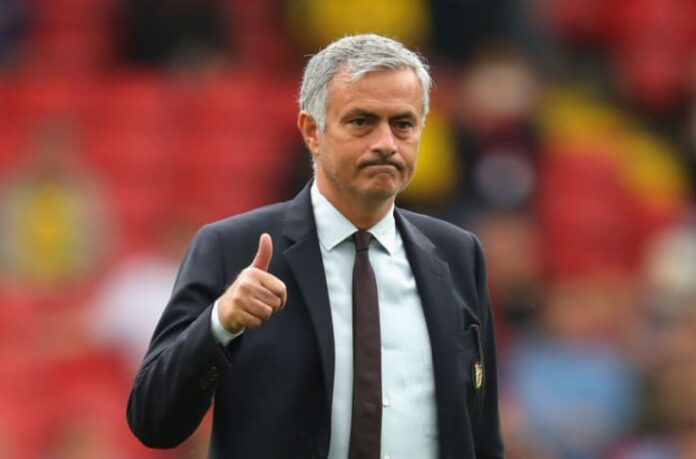 I've Won 25 And A Half Trophies: Jose Mourinho Aims Dig At Tottenham
