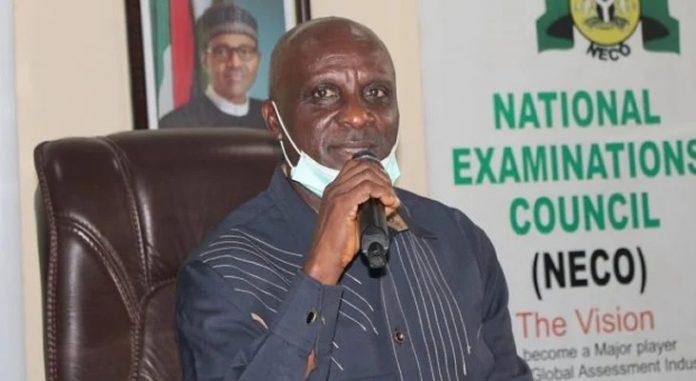 BREAKING: NECO Registrar, Godswill Obioma, Killed In Minna