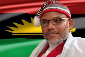 Northern Group Declares Ipob Leader Nnamdi Kanu Wanted, Places N100 Million Bounty On Him