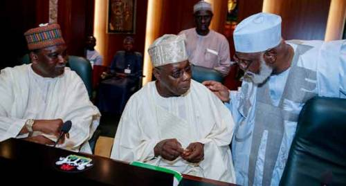 Ex Nigerian Leaders, Obasanjo, Abdulsalami, Others To Meet Over Insecurity, Tensions In Nigeria