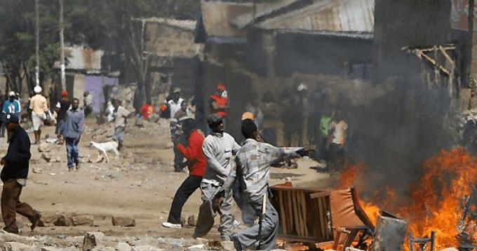 Many Killed, House, Shops Burnt As Fulani Herdsmen Attacks Igangan
