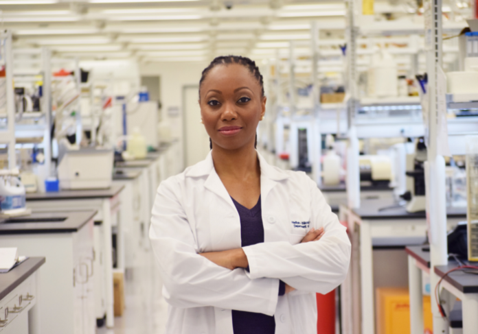 How Cancer May Be Cured By A Black Woman