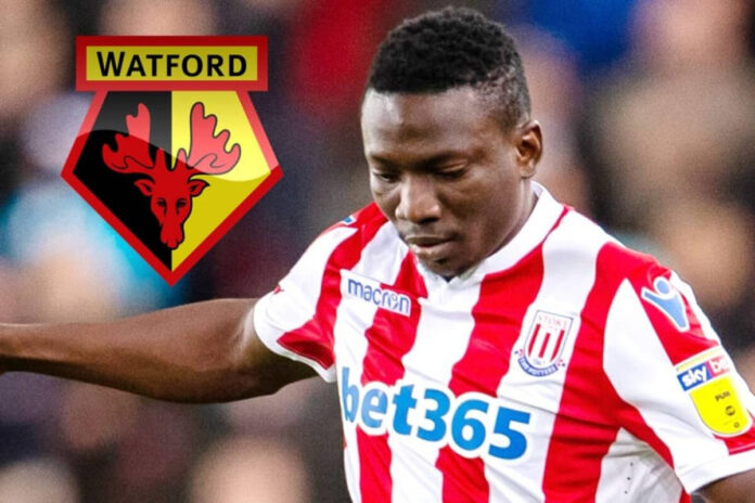 Super Eagles Midfielder Etebo Completes Medicals Ahead Of Watford Move