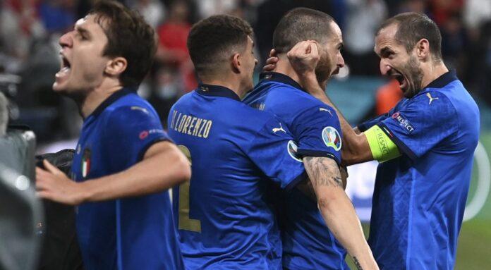 BREAKING: Italy Beats England To Win Euro 2020