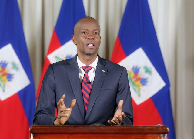 Haiti President Jovenel Moïse Assassinated By Gunmen, First Lady Injured