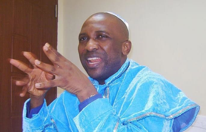 Buhari, Osinbajo Will Clash, President's Convoy Attacked – Primate Ayodele