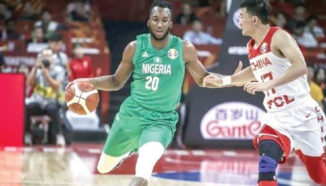 Nigeria shocks U.S. men?s basketball team with 90-87 win, the US team