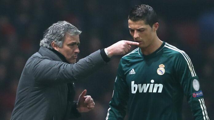 Cristiano Ronaldo Shouldn't Be afraid, I Am Back In Italy – Jose Mourinho