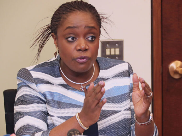 BREAKING: Court Passes Judgment On Ex-Finance Minister, Kemi Adeosun's NYSC Certificate In Abuja