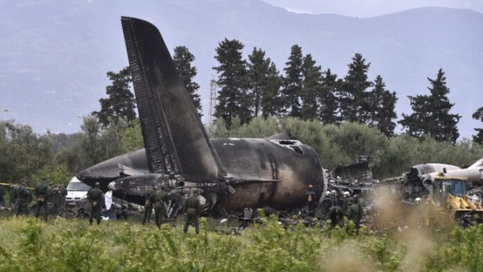 Military Plane Crashes, Killing 50 People In Philippines (Photos)