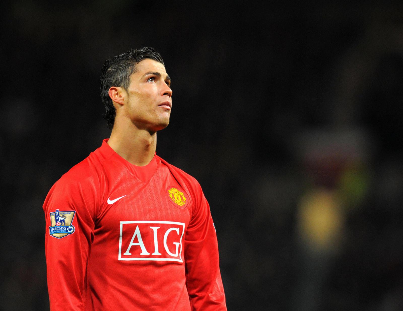 How Cristiano Ronaldo Return To Man United Crashed Their Website
