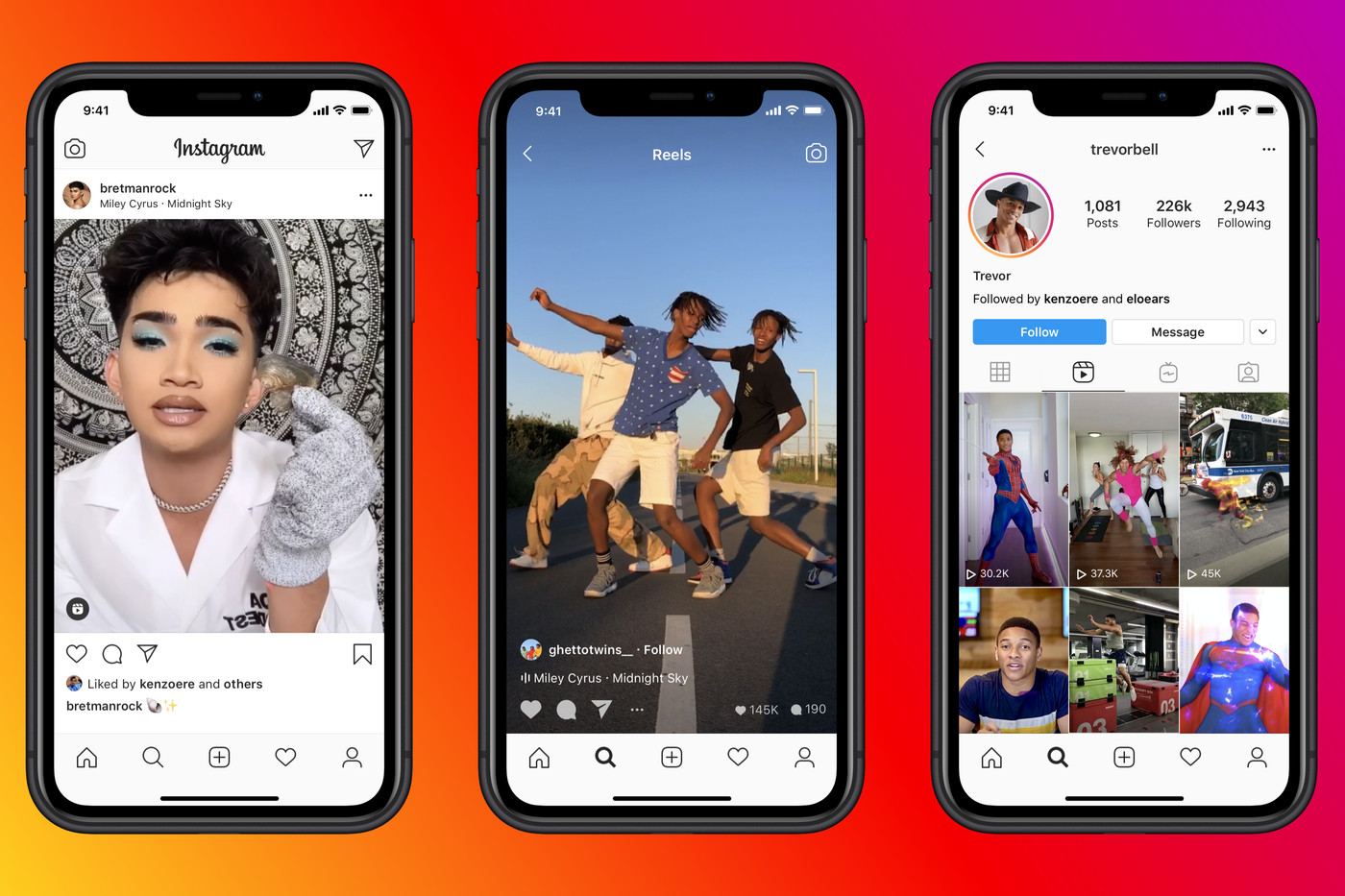 See What You Must Do To Keep Using Instagram Going Forward