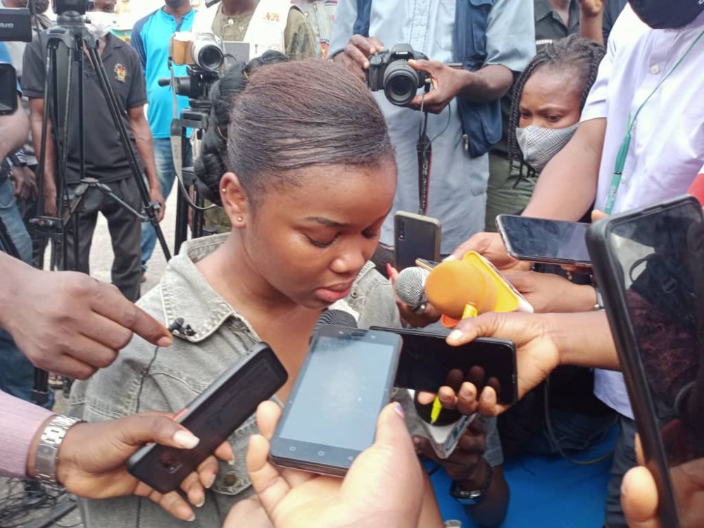 Super TV CEO's Murder: Prison Officials Explains Why Chidinma Was Given Special Car Ride