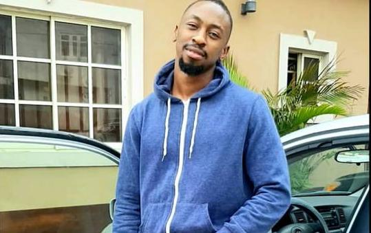 Nini's Attitude Affects My Emotional Stability - Saga Cries Out