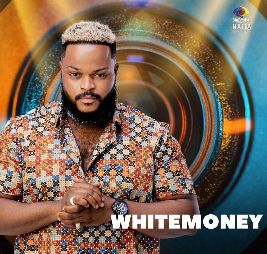 Whitemoney Reveals Where Pere's Grudges Against Him Started From (Video)
