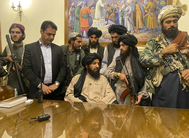 Afghanistan: We're Set For Battle, No One conquers Our Land – Militant Group Challenges Taliban