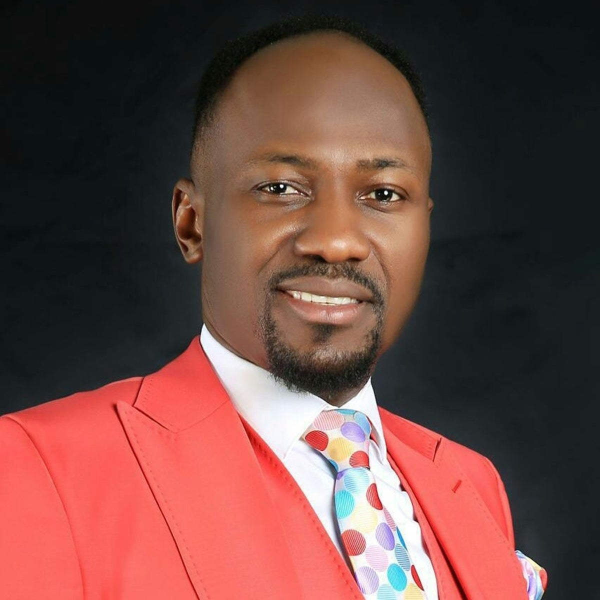 Apostle Suleman Breaks Silence On Having Sex With Actress For N500,000