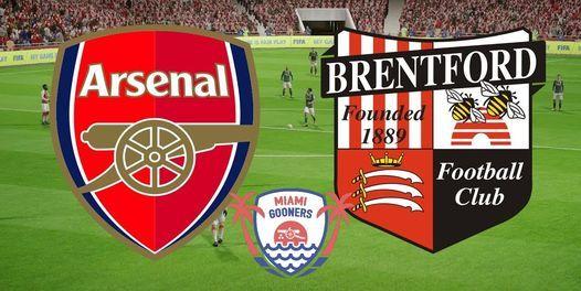 Brentford vs Arsenal: Talking Points As Premier League Returns Today