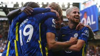 Another Chelsea player Leaves Ahead Of Arsenal Match, See Reason