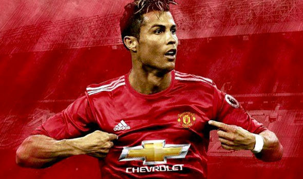 Why EPL Could Stop Ronaldo from Wearing No 7 Shirt At Man Utd