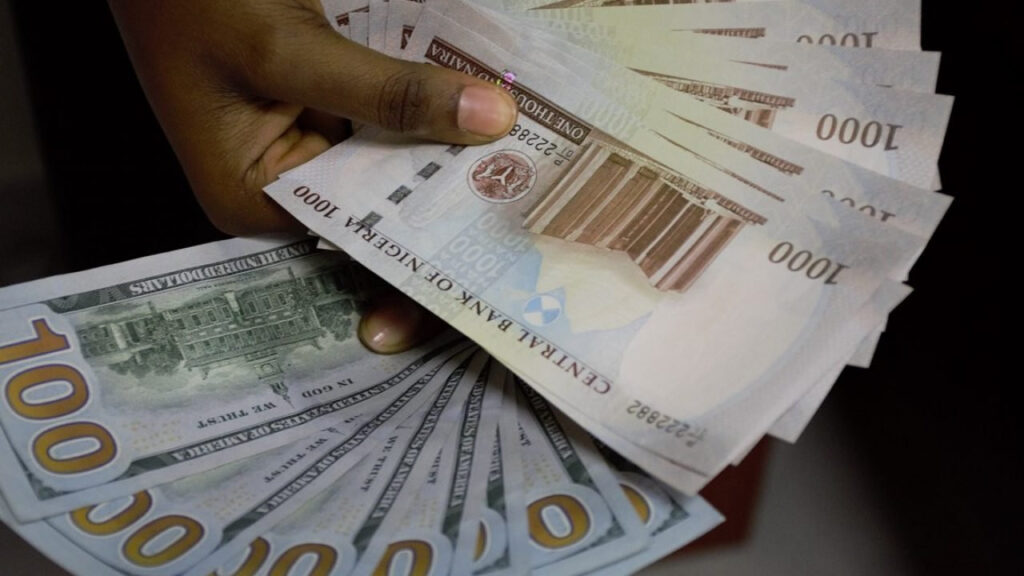Checkout Dollar To Naira Exchange Rate Today August 13, 2021 In Nigeria