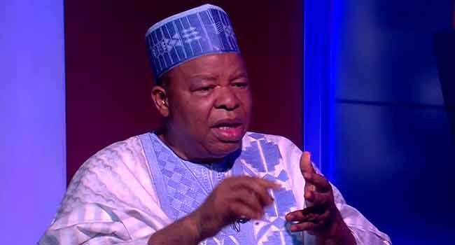 Ibrahim Mantu Is Dead, How Ex-Deputy Senate President Died