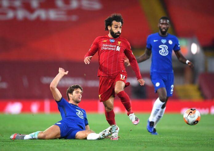 Epl Fixtures: Liverpool vs Chelsea, Man United vs Wolves Prediction