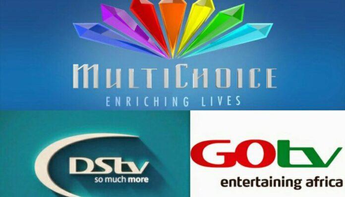 A $2.2 Billion Nigeria Tax Order Throws Multichoice/DSTV Into Chaos