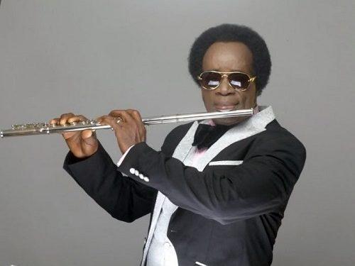 BREAKING: Legendary Singer Victor Uwaifo Is Dead