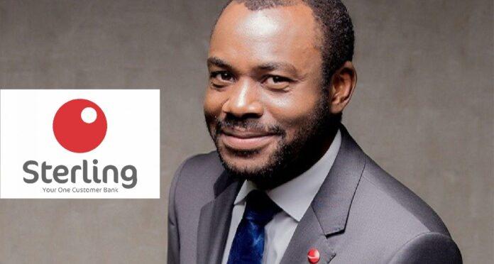 N1.7 Billion Fraud Rocks Sterling Bank PLC