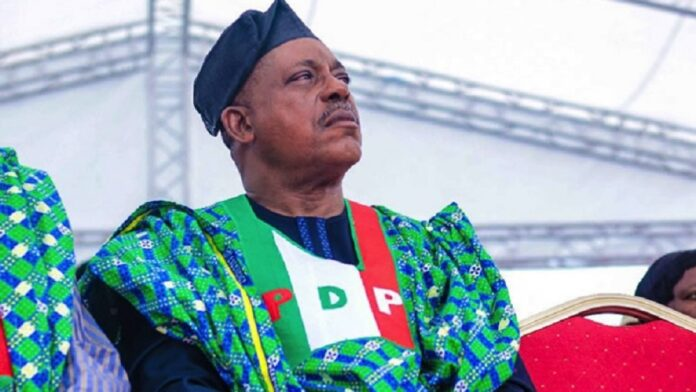 JUST IN: Court Returns Uche Secondus As PDP National Chairman